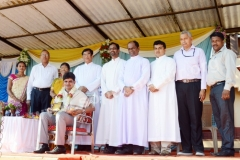 Annual Sports Day -2015