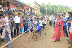 Annual Sports day 2016-17