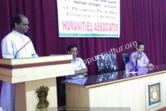 Humanities Association