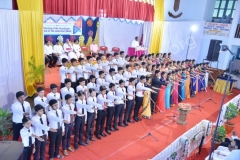 Student Council Inauguration 2018-19