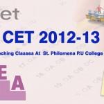 CET Coaching Classes