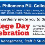 College Day celebration