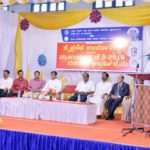 Academic Workshop and Release of Principal's Diary