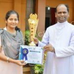 Junior JC Award Winner