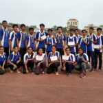 St Philomena P.U.College, Puttur grabs 12 medals in the District Level Athletic Meet.